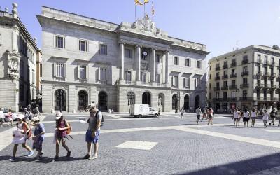 Alrededor del Hotel - Barcelona