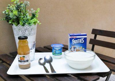 Hotel Condal - Esmorzar