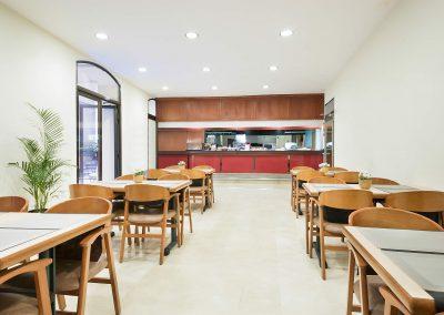 Hotel Condal - Cafeteria