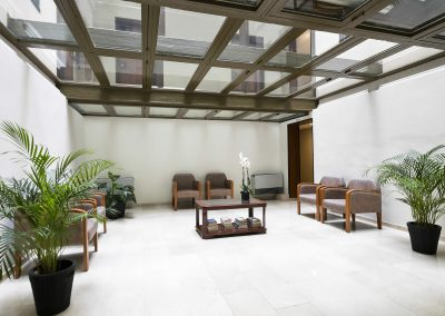 Hotel Condal - Lounge