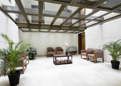 Hotel Condal - Saló
