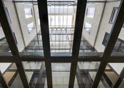 Hotel Condal - Interiors