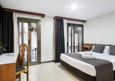 Hotel Condal - Double Room