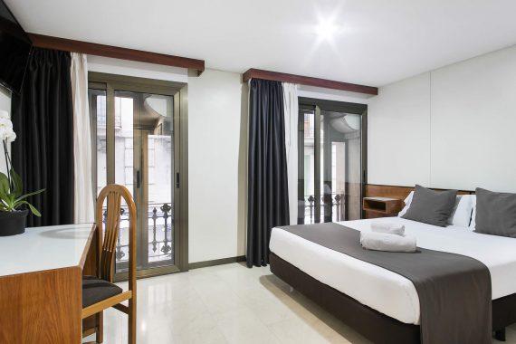 Hotel Condal - Habitación doble