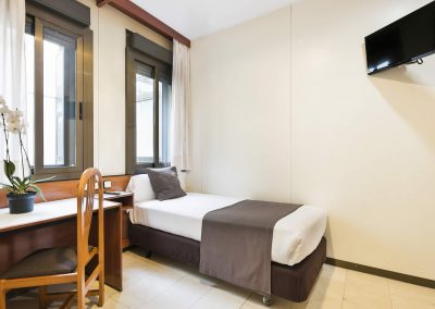 Hotel Condal - Single Room